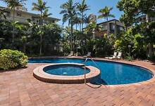 Spacious, 2 bedroom, 2 bathroom apartment. Surfers Paradise Gold Coast City Preview