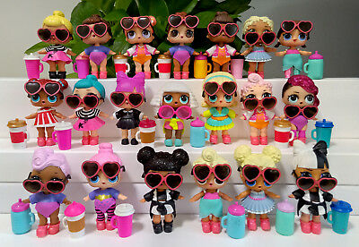 lol Surprise Doll Series 1/2/3  WAVE 1 Big sister Christmas Gift 1PCS random