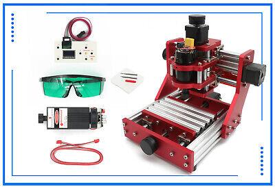 Cnc 1310 2.5w 2500mw Laser Engraver Cutter Engraving Machine Offline Controller