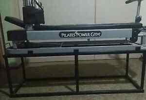 PILATES POWER GYM + EXTRAS AS NEW! Windsor Hawkesbury Area Preview