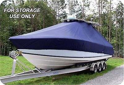 CUSTOM BOAT COVER Pioneer 180  w/T-TOP Single Motor low rails