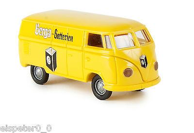 Cars, Trucks & Vans Contemporary Manufacture VW T1a & VW BEETLE BODY