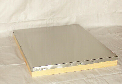 Telescoping Top 10 Frame Hive Langstroth Beehive Free Shipping