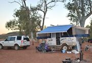 Jayco outback back dove 2008 Bassendean Bassendean Area Preview
