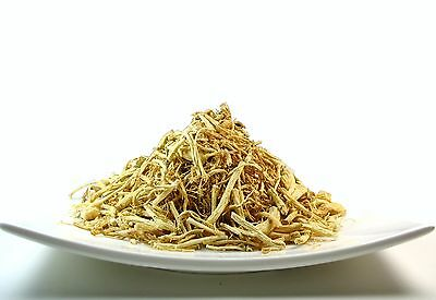 Wisconsin ginseng tea cut good energy tea best health supplement 4 OZ