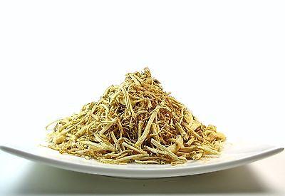 Wisconsin Ginseng Tea Cut Good Energy Tea Best Health Supplement 4 Oz