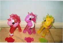 La La Loopsy Ponies Marsden Logan Area Preview