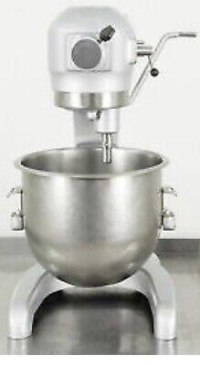 Hobart 20qt Mixer Model A200 W Ss Bowl - Attachments