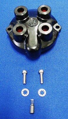 Genuine Fm Fairbanks Morse Magneto Cap Fits Lincoln Sa200 250 Fmx4b16a-1 Other