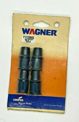Wagner F113369 H8210 Brake Disc Align Kit Fits BMW Volvo Ford Mercury Nissan etc