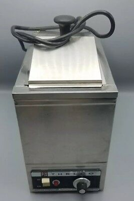 Ps Precision Scientific Stainless Steel Thelco Water Bath Model 82