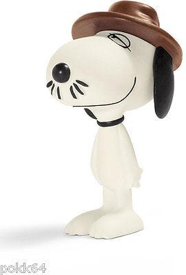 Snoopy et les Peanuts figurine Spike 5 cm Schleich 220515