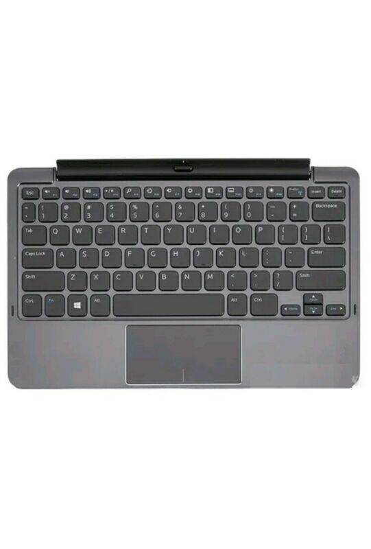 Dell Venue 11 Pro Tablet ENG Keyboard K12 for 7130| 7139| 7140 |Built-In Battery