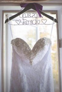 Wedding Dress (Mermaid Style) - Allure Romance