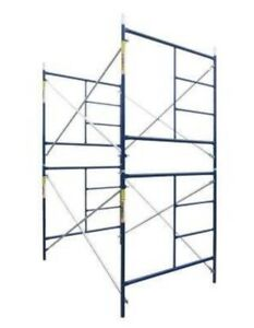 Scaffold Sections for sale, good shape
