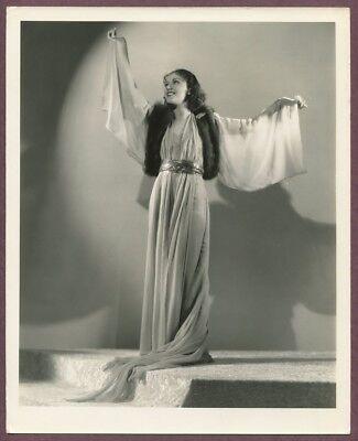 own Flapper Girl Fashion A.L SCHAFER 1930 Glamour Photo J791 (Flapper Girl Fashion)