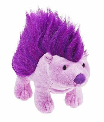 Webkinz Plum Porcupine New with Code Nice Gift Very Cute