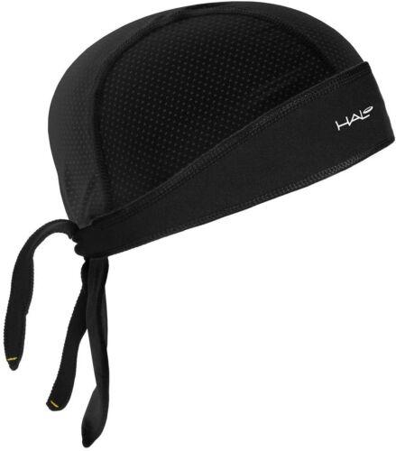 Halo Headband Protex Sweatband Bandana - Black - Free Shipping