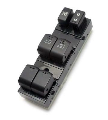 - NEW Power Window Master Control Switch for 2007-2012 Nissan Altima 25401-ZN50C
