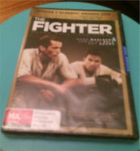 The Fighter DVD - BNIP Tullamarine Hume Area Preview