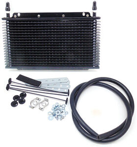 Hayden 677 Rapid-Cool TransSaver Plus Automatic Transmission Oil Cooler OC-1677