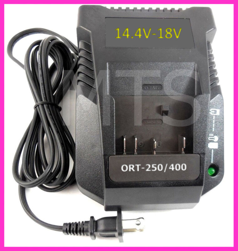 *NEW* Orgapack replacement battery charger ORT-250 ORT-400 strapping 2188.002
