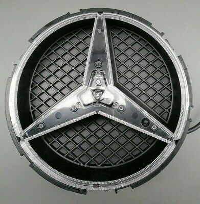 Original Mercedes Benz CLA GLA A-Klasse  beleuchteter LED Stern A1668170316