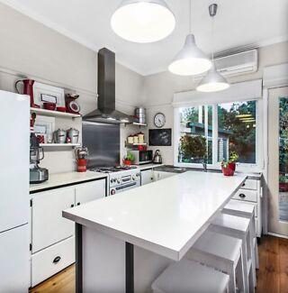 Renovated inner cbd share house $115/w FREE WIFI footscray