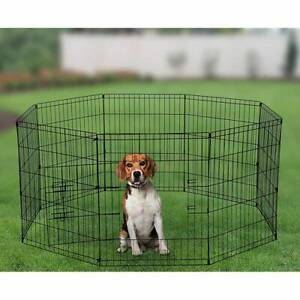 Lightweight Pet Playpen, Folding and Portable - PRICES FROM