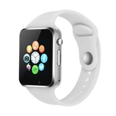 Touch Screen Smart Wristwatch Bluetooth Smart Watch 2G Sim Men Women Kids Boy Us