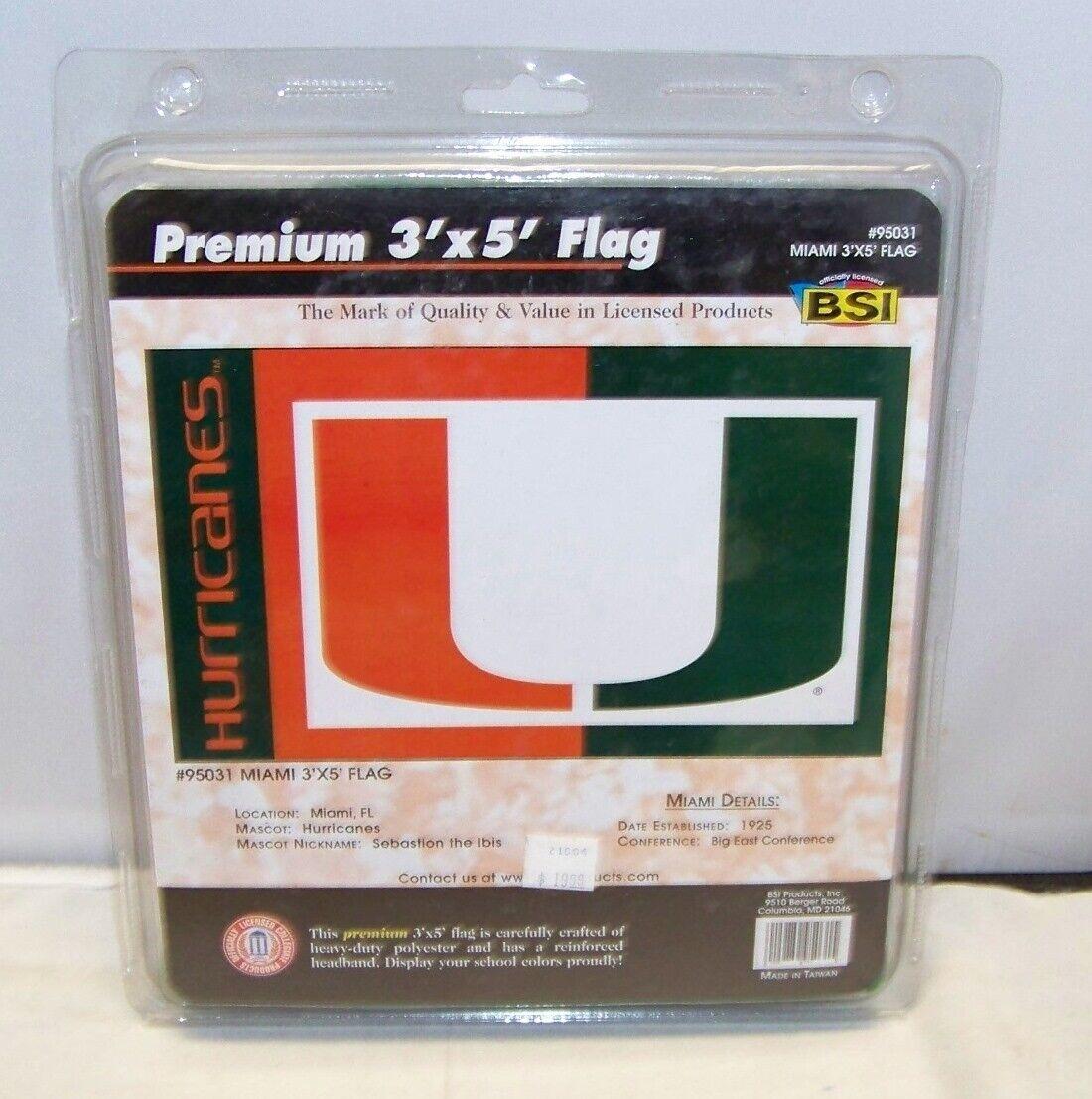 3 x 5 premium fan flag university
