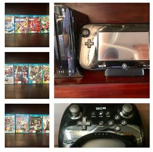 WII U BUNDLE Mandurah Mandurah Area Preview