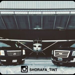 SHORAFA window tinting