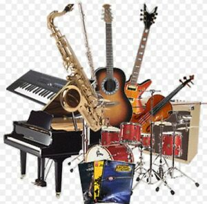 WANTED! Unwanted Musical Instruments Bli Bli Maroochydore Area Preview