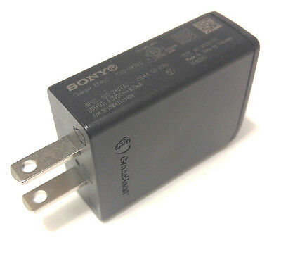 Ep800 Sony Ericsson Home Wall Travel Adapter Charger    New