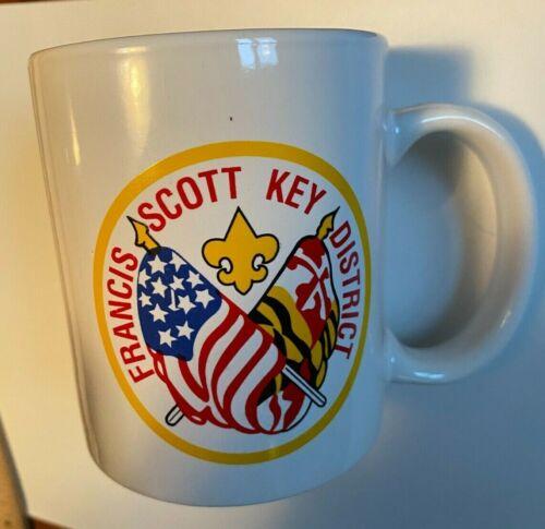 Francis Scott Key District National Capital Area Council Mug BSA