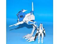Star Wars Clone Wars Aqua Droid CW10 Loose complet
