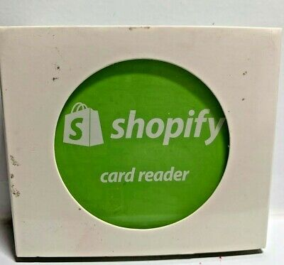 Shopify Wireless Credit Card Reader By Roam Swipe Aux Jack Payment Process