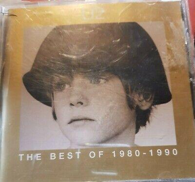 U2  The Best of 1980-1990 comprar usado  Enviando para Brazil