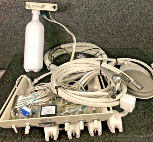 Beaverstate Model A-3101 Under Counter Mount Dental Doctors Delivery Complete
