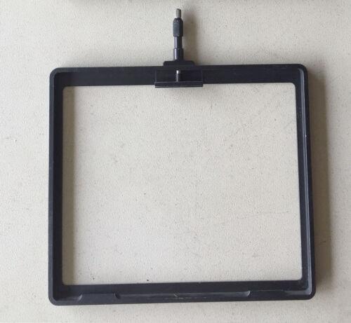 Arri 5x6 Filter Frame Tray Holder || Arriflex RED Tiffen Matte Box