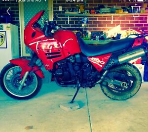 1993 triumph tiger 900 Quinns Rocks Wanneroo Area Preview