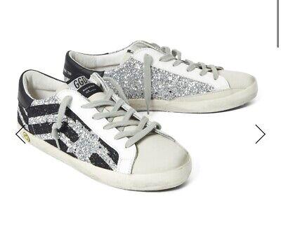 Golden Goose deluxe brand Superstar Children's Shoes 34EU Size Bonpoint