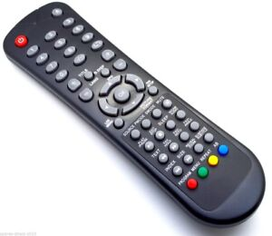 *NEW* Replacement TV Remote Control for TEVION W185/28G-GB-TCU-UK