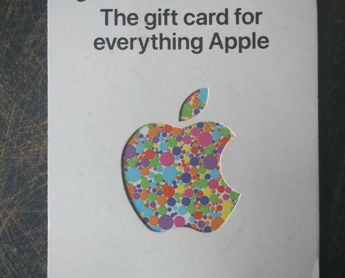 Apple Gift Card 25 - $23.09