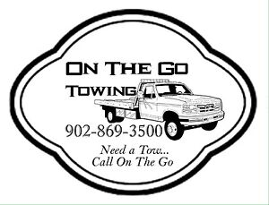 On The Go Towing