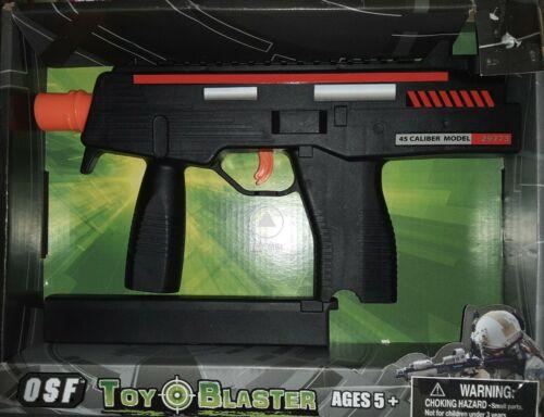 Jouet Pistolet avec sons électroniques Opération Tempête force Double Action Blaster