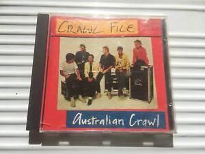 cd crawl file