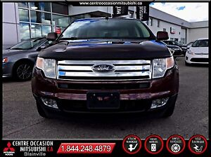 FORD EDGE 2010 Limited Edition, AWD, **COULEUR RARE**