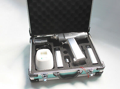 Medical Surgical Hollow Drill Orthopedic Surgical Cannulated Bone Drill Surgical